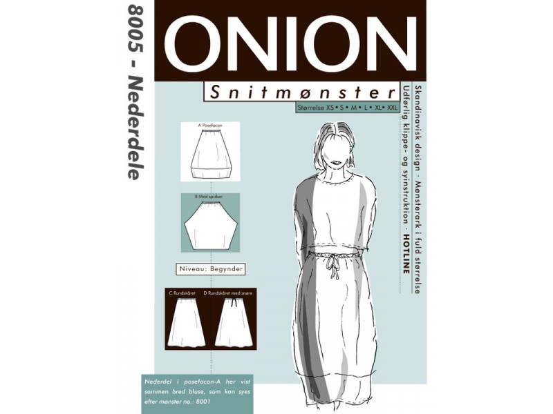 Onion- 8005