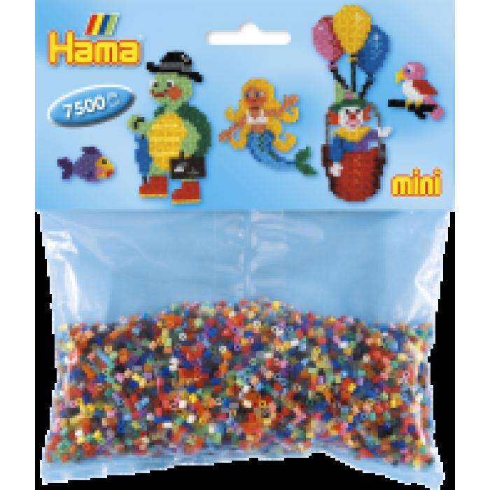 Hama Perler- 583