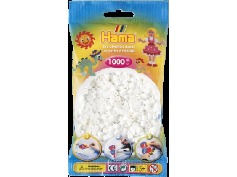 Hama Perler- 207-01