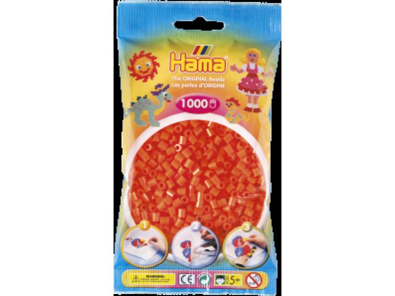 Hama Perler- 207-04