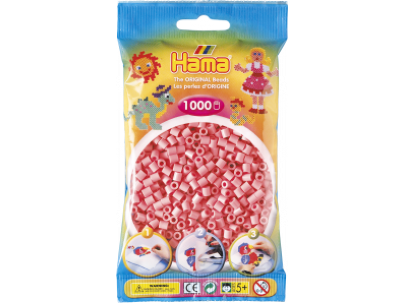Hama Perler- 207-06