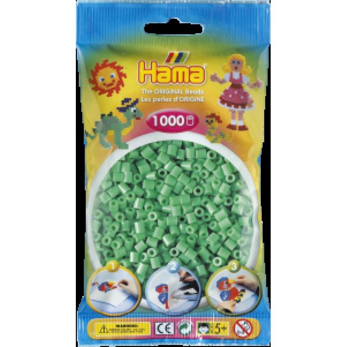 Hama Perler- 207-11