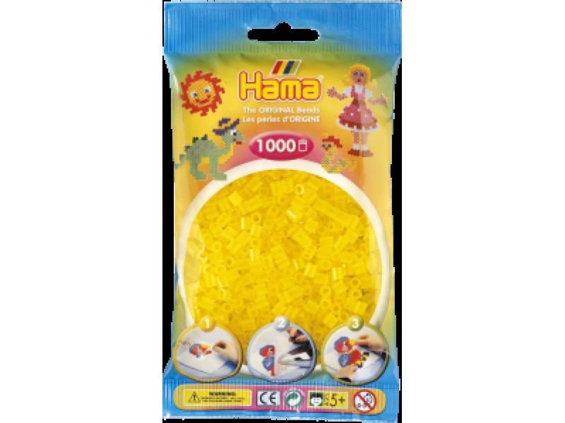 Hama Perler- 207-14