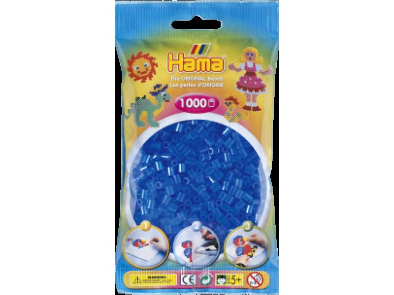 Hama Perler- 207-15