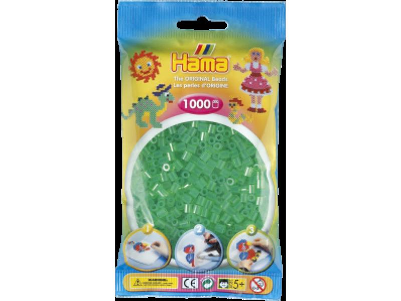 Hama Perler- 207-16