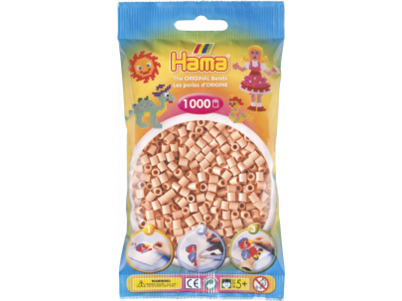 Hama Perler- 207-26