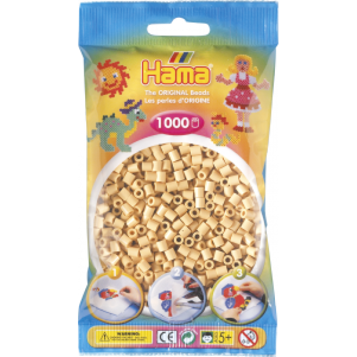 Hama Perler- 207-27