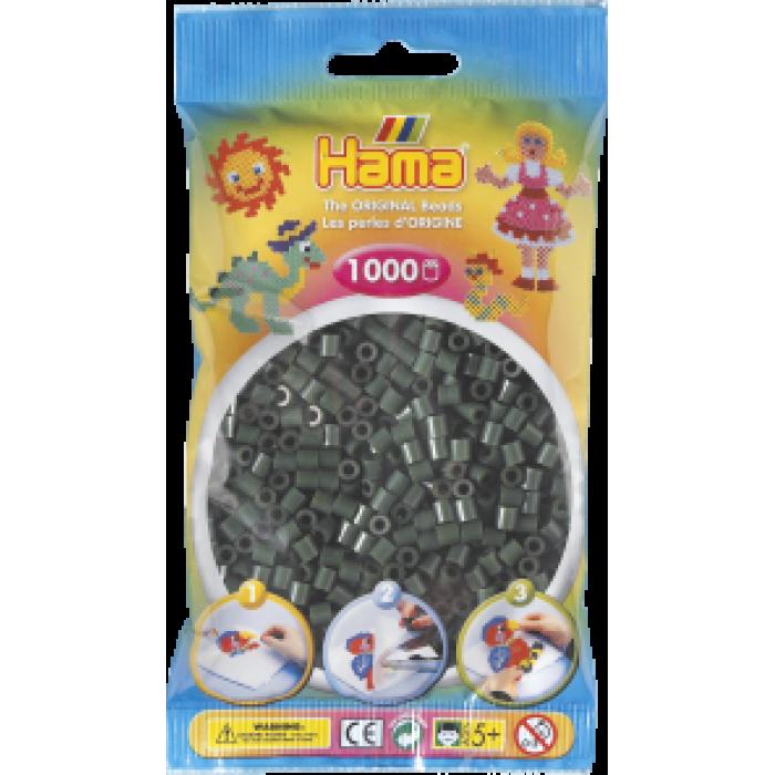 Hama Perler- 207-28