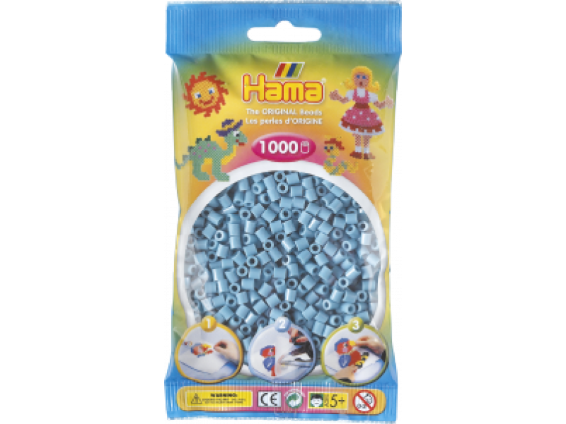 Hama Perler- 207-31