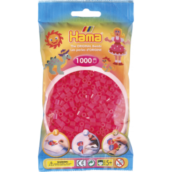 Hama Perler- 207-32