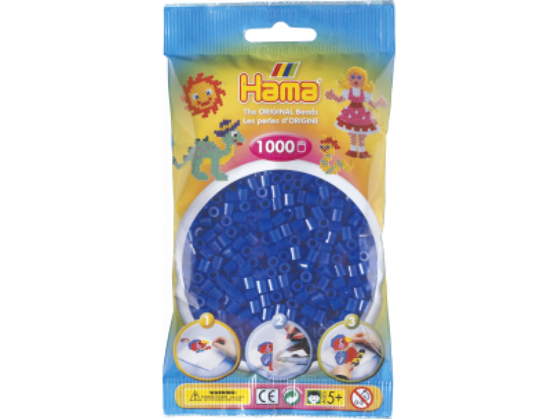 Hama Perler- 207-36
