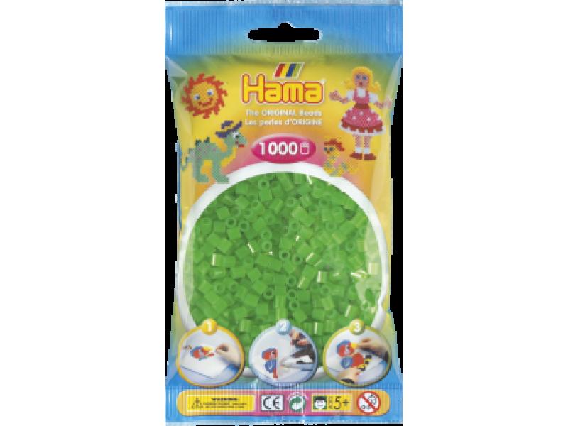 Hama Perler- 207-37