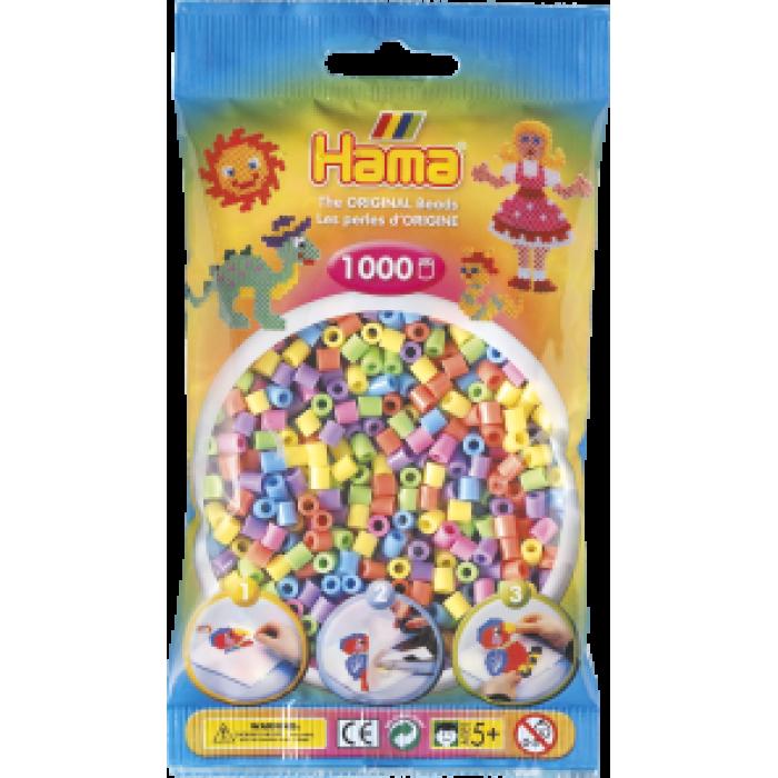Hama Perler- 207-50