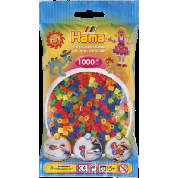 Hama Perler- 207-51