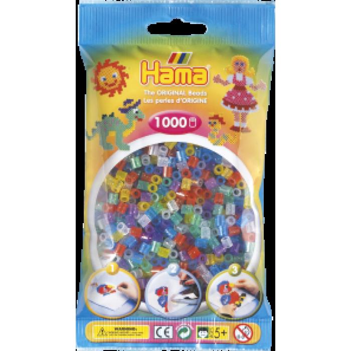 Hama Perler- 207-54