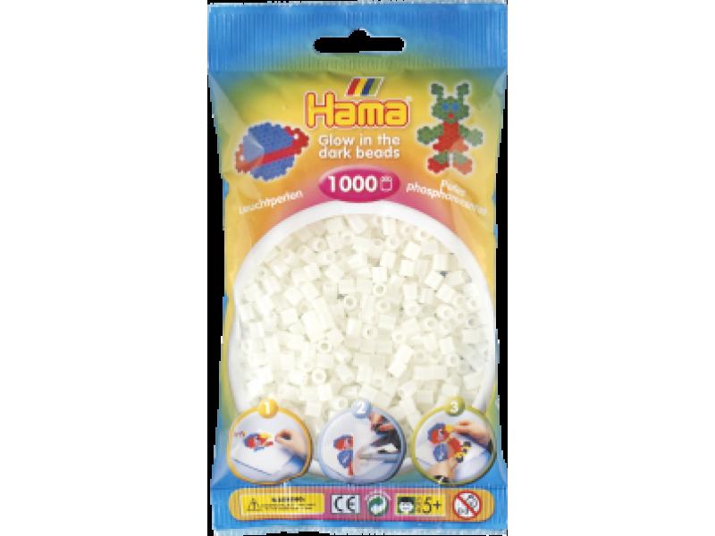 Hama Perler- 207-55