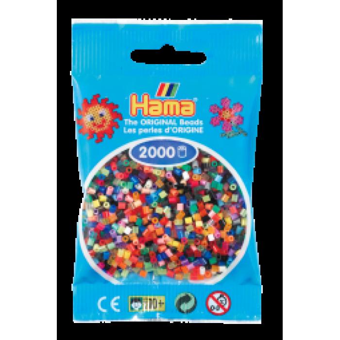 Hama Perler- 501-00