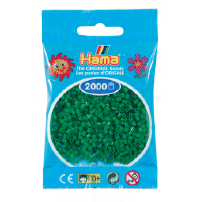 Hama Perler- 501-10