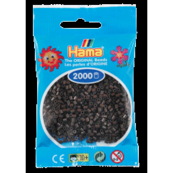 Hama Perler- 501-12