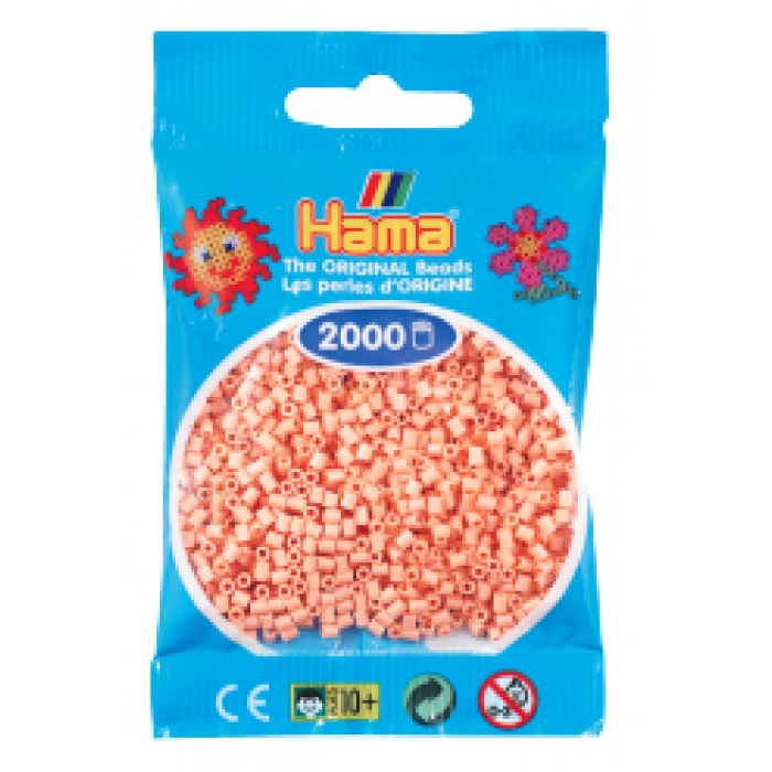 Hama Perler- 501-26