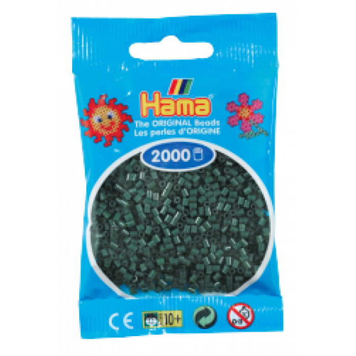 Hama Perler- 501-28