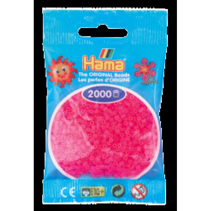 Hama Perler- 501-32