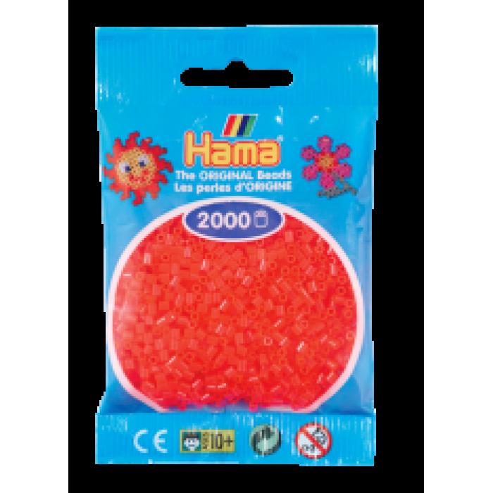Hama Perler- 501-35