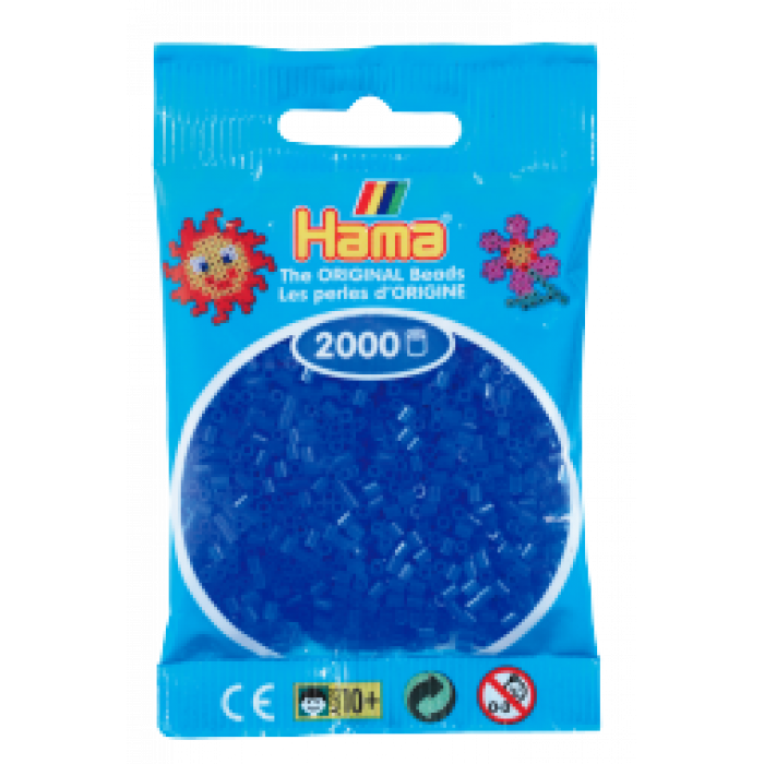 Hama Perler- 501-36