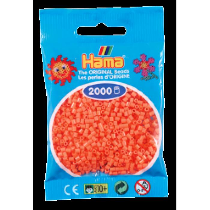 Hama Perler- 501-44