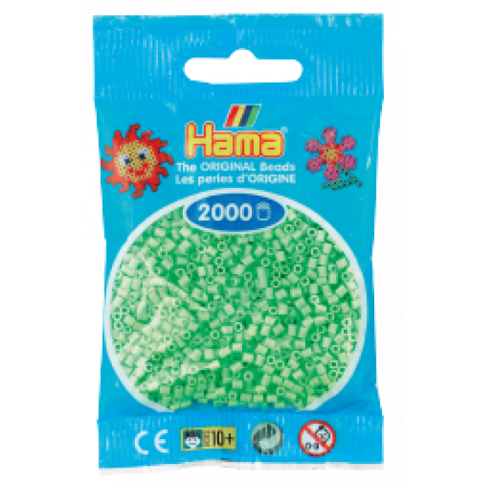 Hama Perler- 501-47