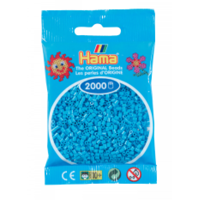 Hama Perler- 501-49