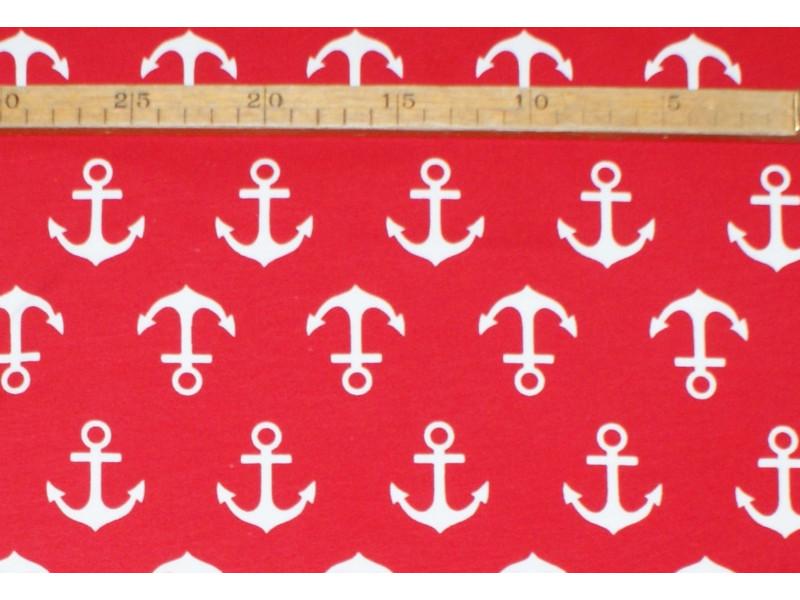 Bomuldsjersey - Nr. 181