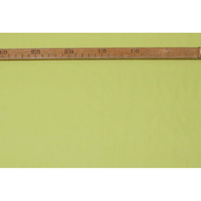Cupro- Frisk lys grøn
