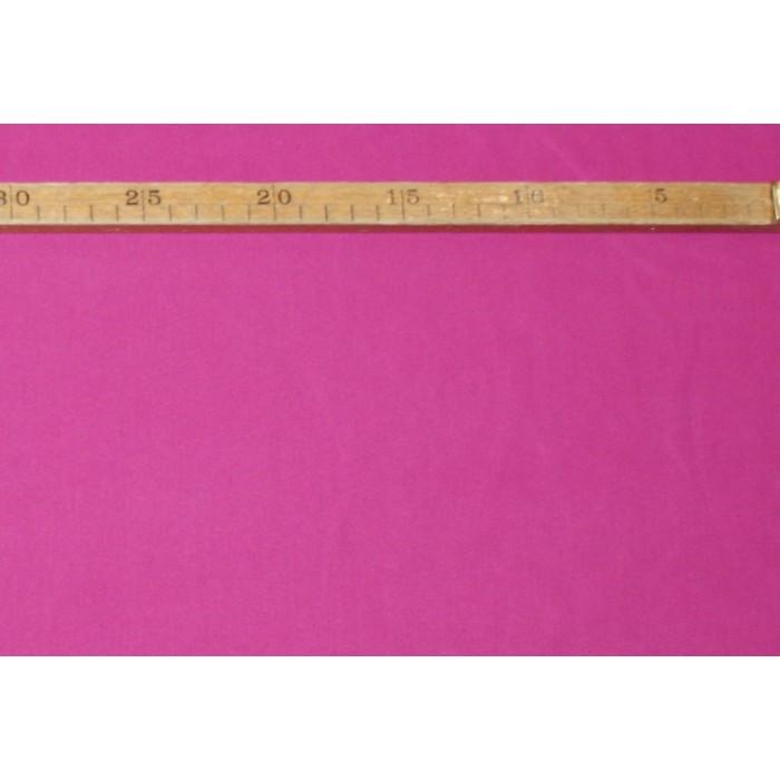Cupro - Pink/cherise