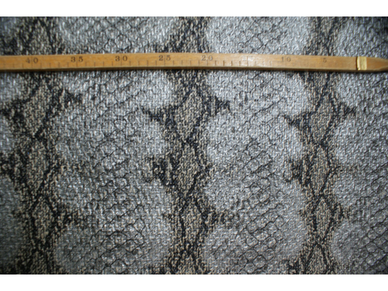 Coated Boucle'- Nr. 3001