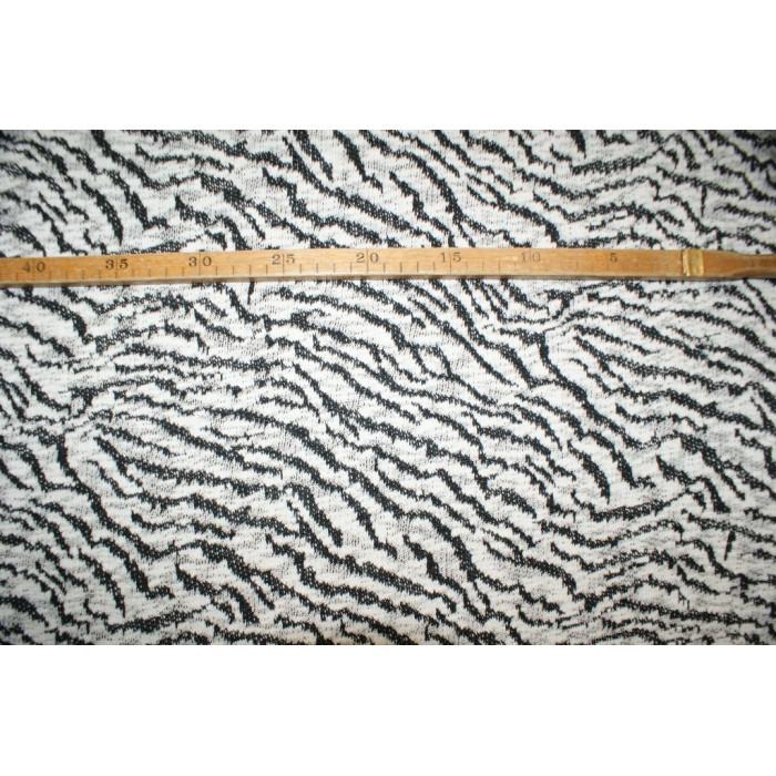 Strik - Zebra stribet