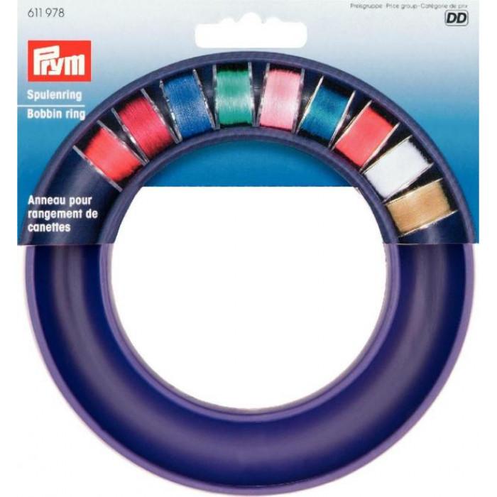 Spole-ring