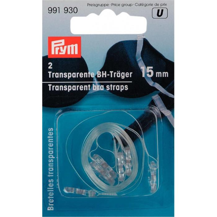 Transparante BH- stropper