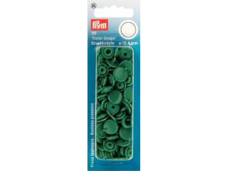 Color Snaps - 393151 Græs grøn, mørk